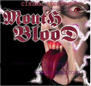 Mouth Blut