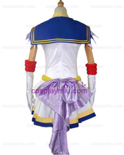 Sailor Moon Tsukino Usagi Cosplay Kostüme