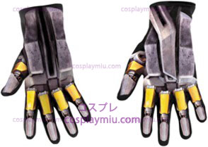 Bumblebee Child Handschuhe
