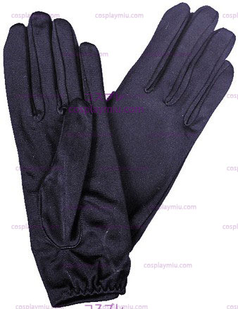 Ladies Nylon Handschuhe