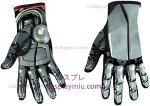 Optimus Prime Child Handschuhe