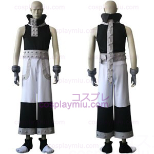 Soul Eater Black Star Cosplay Kostümes For Men
