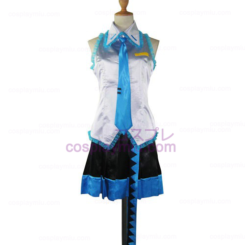 Vocaloid Crypton Halloween Frauen Cosplay Kostüme