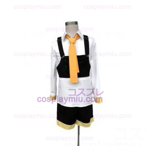 K-ON! Alice Kagamine Len Cosplay Kostüme