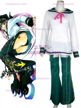 Air Gear Simca Halloween Frauen Cosplay Kostüme