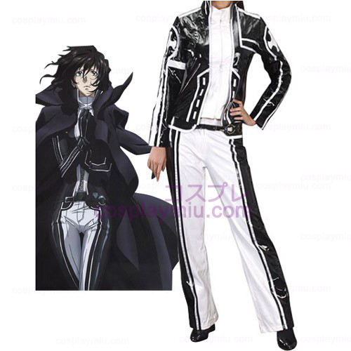 D.Gray Man Miranda Lotto Cosplay Kostüme