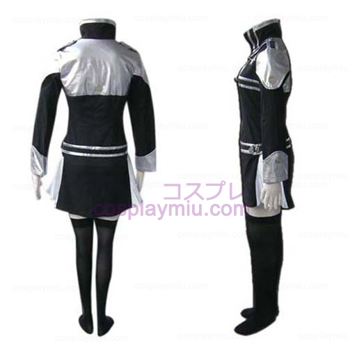 D.Gray Man Lenalee Lee Cosplay Kostüme